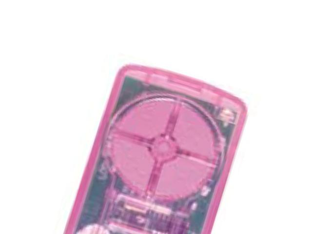 PTX-5 Pink