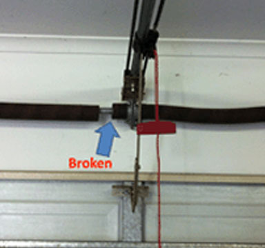 garage door repairs melbourne